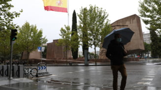 BREAKING Spania se intoarce la starea de urgenta. Autoritatile impun restrictii severe, anuntate pana in primavara lui 2021