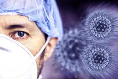 CORONAVIRUS Romania. Record dramatic de infectari: 2.158 de cazuri noi in ultimele 24 de ore. 33 de oameni au murit