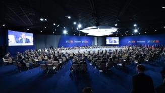 Corespondenta de la Summit-ul NATO: Precautie fata de Rusia - va fi informata curand ce a decis Alianta