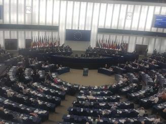 Corespondenta din Strasbourg: Viktor Orban raspunde dur Parlamentului European, unde se discuta incalcarea statului de drept in Ungaria