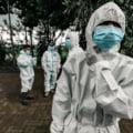Coronavirus România. 382 de oameni au murit în ultimele 24 de ore. Nou record de pacienți internați la ATI