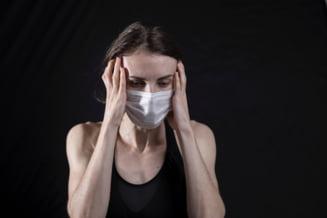 Coronavirus România. Peste 100 de infectări noi și un deces, raportate în ultimele 24 de ore