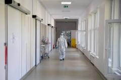 Coronavirus România. Trei decese și 62 de cazuri noi, raportate în ultimele 24 de ore. 54 de pacienți, încă internați la ATI