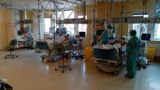 Coronavirus Romania. 137 de persoane au murit, in ultimele 24 de ore. La ATI sunt internati aproape 1.500 de pacienti