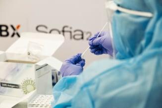 Coronavirus Romania. 150 de decese inregistrate in ultimele 24 de ore. 1.405 pacienti internati la Terapie Intensiva