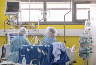 Coronavirus Romania. 57 de decese si 2.721 de cazuri noi inregistrate in ultimele 24 de ore. La ATI sunt internati 963 de pacienti
