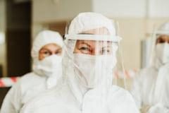 Coronavirus Romania. Doar 36 de cazuri raportate in ultimele 24 de ore. Un singur deces in randul pacientilor COVID