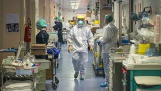 Coronavirus Romania: Lista celor mai afectate zone din tara. Cateva judete au explodat, in ultimele 24 de ore