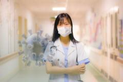 Coronavirus Romania. Sase decese si 73 de cazuri noi, raportate in ultimele 24 de ore. La ATI sunt 80 de pacienti