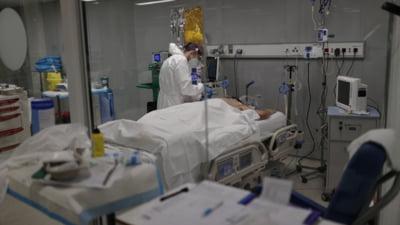 Coronavirus Romania. Scaderi in linie la toti indicatorii importanti in ultimele 24 de ore: mai putin de 2.000 de cazuri noi raportate