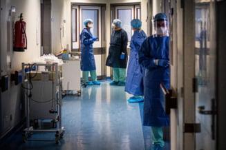 Coronavirus Romania: zonele cele mai afectate din tara. Situatii limita in Bucuresti si in cateva judete