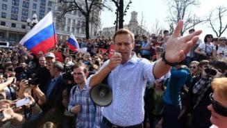 Culisele razboiului Putin-Navalnii: Cazul opozantului liderului de la Kremlin dezvaluie degradarea temutelor servicii de securitate ale Rusiei