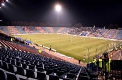 EXCLUSIV Armata a semnat actele - isi face stadion de lux din bani publici