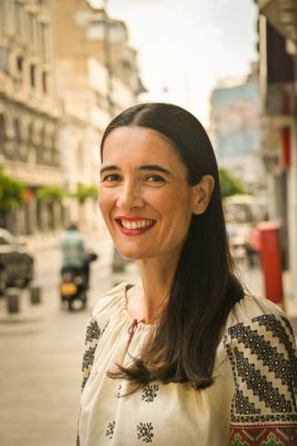 """EXCLUSIV Clotilde Armand, noul primar de la Sectorul 1: """"Clubul Rapid va fi platit doar daca presteaza servicii pentru comunitate"""""""