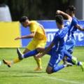"EXCLUSIV Un fotbalist de la nationala de fotbal a Romaniei, batut in plina strada. ""L-au atacat 10-12 persoane. A fost grup organizat"""