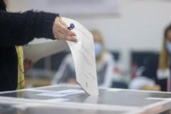 EXIT POLL FINAL Alegeri parlamentare 2020. Cum s-au modificat procentele PNL si PSD conform datelor anuntate la ora 23.00