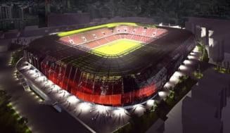 """Exclusiv: Adevarul despre """"noile"""" stadioane din Bucuresti: Ce ne cere de fapt UEFA pentru EURO 2020"""