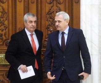 Exclusiv, cifre oficiale Sute de mii de criminali, talhari, hoti, violatori vor scapa ca urmare a deciziei PSD - ALDE