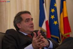 Exclusiv Ambasadorul Frantei, despre Colectiv, Daesh si colaborarea cu Rusia Interviu video