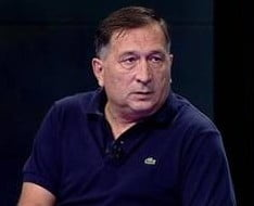Exclusiv Craciunescu da un verdict dur dupa arbitrajul de la Steaua - Dinamo Kiev