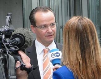 Exclusiv Cum ne va afecta fuga lui Ponta de Justitie Interviu cu Gunther Krichbaum (Bundestag)