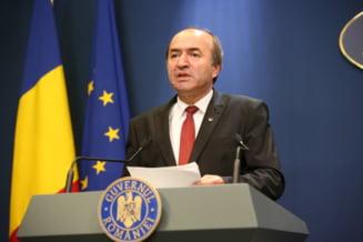 Exclusiv Curtea de Apel Bucuresti a sesizat CCR in cazul Ordonantei Toader