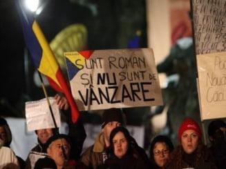Exclusiv Lider al protestelor din Piata Universitatii: Jumatate dintre noi erau platiti de PSD