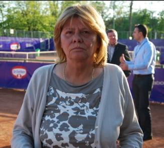 Exclusiv Prima finalista la Roland Garros, despre Simona Halep, Wimbledon si visul american - Interviu
