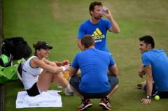 Exclusiv Simona Halep a facut inca o schimbare in echipa sa - la cine a renuntat