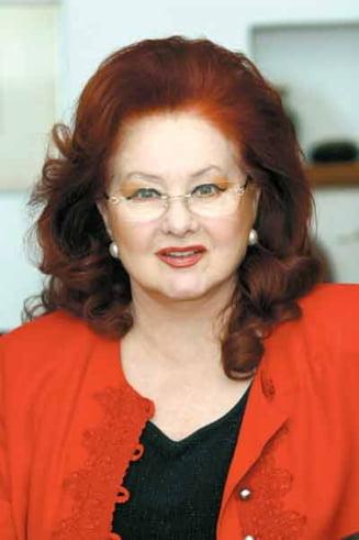 Exclusiv Stela Popescu, despre logodna cu tatal Mariei Marinescu
