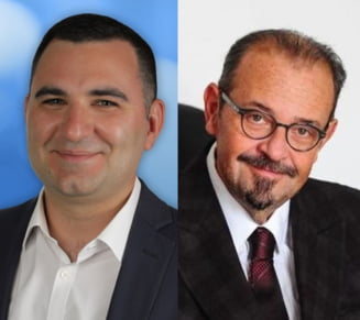 Exit Poll. Primele rezultate la alegerile locale 2020 pentru Primaria Sectorului 5 Bucuresti: Bacanu- 27,3%, Piedone- 27,3% si Florea- 24,3%