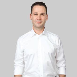 Exit Poll FINAL. Primaria Sectorului 3: Robert Negoita - 41,5%, Adrian Moraru- 32,2%