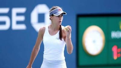 FENOMENAL Sorana Cirstea a eliminat-o pe Kvitova la Australian Open dupa un meci incredibil