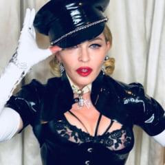 FOTO Confuzie pe Twitter: Dislexia a ucis-o pe regina pop, Madonna