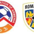 FOTO Echipament inedit pentru Romania la meciul de maine cu Armenia
