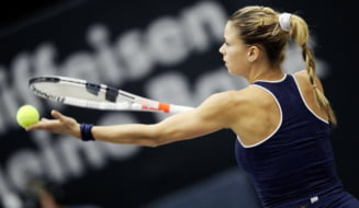 FOTO Frumoasa tenisului mondial intra in ringul de box