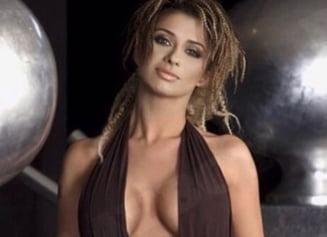 FOTO Impresara Anamaria Prodan, mai sexy ca niciodata, la 48 de ani. Costumul de baie minuscul cu care si-a incins admiratorii