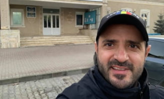 """FOTO Povestea Casei Share. Bogdan Tanasa, omul care a mobilizat Romania si construieste locuinte pentru nevoiasi: """"Suntem ca o supapa prin care facem bine"""""""