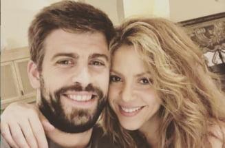 FOTO Shakira, jignita grosolan de fanii lui PSG inaintea meciului cu Barcelona. Unde a fost trimisa iubita lui Pique