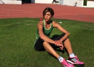 FOTO Una dintre cele mai frumoase atlete din istorie si-a anuntat retragerea din activitate. E dubla campioana mondiala