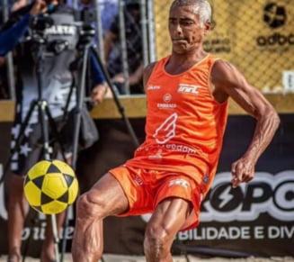 FOTO SI VIDEO Uluitor. Cum arata si ce face fostul fotbalisti brazilian Romario la 55 de ani