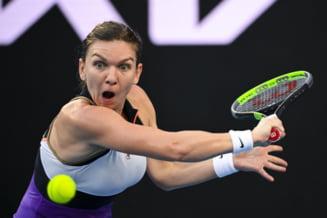 Felicitari, Simona! Halep o invinge pe Iga Swiatek dupa un meci incredibil si merge in sferturile de finala la Australian Open. Romanca va lupta cu Serena