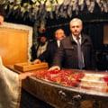 GALERIE FOTO Politicienii care s-au perindat de-a lungul timpului la moastele Sfintei Parascheva