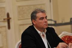 """INTERVIU Adrian Cioroianu: """"Unirea de la 1918 este un proces evolutiv pe care trebuie sa-l intretinem, altfel devine involutiv"""""""