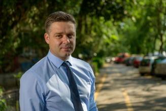 """INTERVIU Ciprian Ciucu, noul primar al Sectorului 6: """"A existat in ultima saptamana o efervescenta de transferuri, detasari, oameni care vor sa fuga de raspundere"""""""