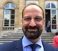"""INTERVIU Dr. Radu Lupescu, medicul decorat de presedintele Frantei: """"Va dati seama ca sunt mandru. Mai ales pentru ca sunt roman"""""""
