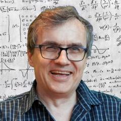 """INTERVIU Fizicianul Cristian Presura: """"Se poate ca peste un milion de ani sa fi devenit altceva, ce poate acum nu putem sa ne imaginam"""""""