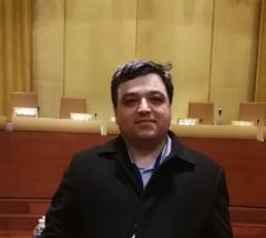 """INTERVIU Judecatorul care a conceput sesizarile la CJUE in cauzele din Romania vizand statul de drept: """"Este nevoie de o vointa politica majoritara pentru masuri legislative urgente"""""""