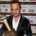 Interviu cu artistul roman care a castigat trofeul Vocea Internationala la Festivalul de muzica de la Sanremo