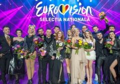 LIVE Eurovision 2017: Romania isi alege melodia pentru Kiev